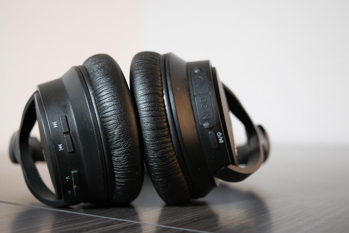 Mpow H4 auriculares inalámbricos