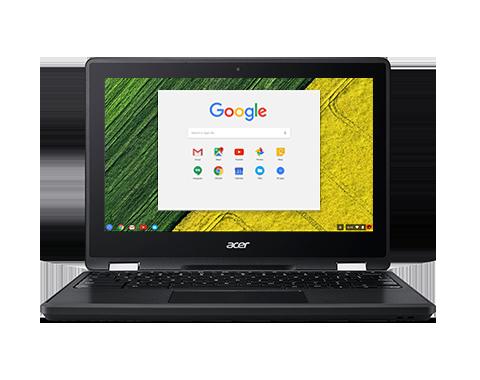 «alt»Acer Chromebook Sping 11«alt»