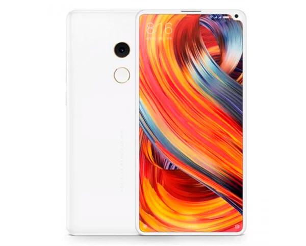 Xiaomi Mi 7 contará con lector de huellas bajo la pantalla