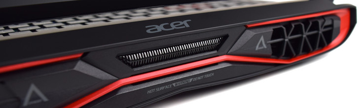 Acer Predator 17