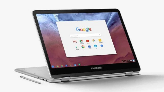 Chromebook Plus