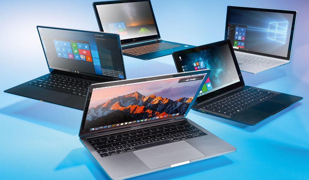 MacBook Air: Las cuatro mejores alternativas este 2018 ...