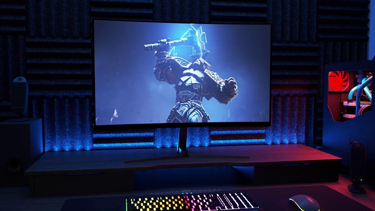 60Hz / 120Hz / 144Hz: ¿Cuál monitor gaming es mejor? - Clon Geek