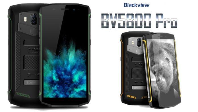 Blackview BV5800