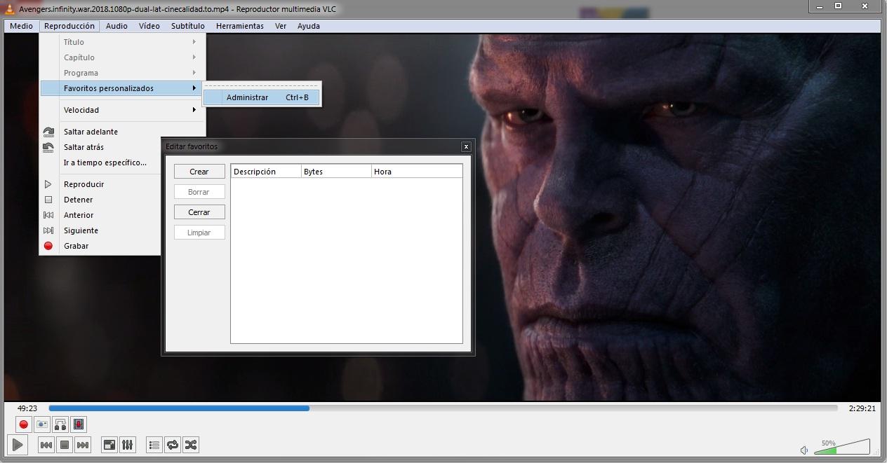 VLC: Cómo recordar la posición de un video para reanudarlo luego