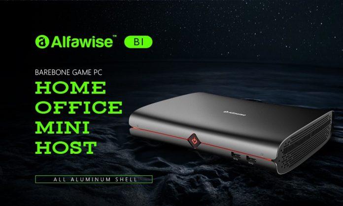 Alfawise B1