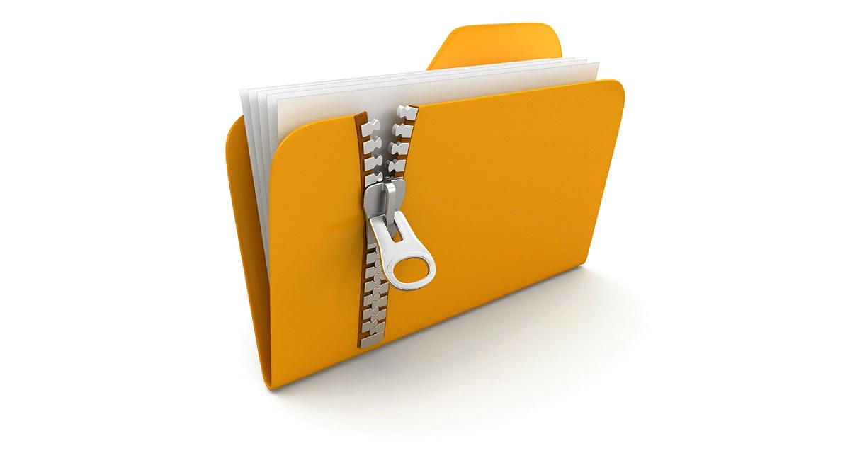mejores herramientas para abrir archivos RAR