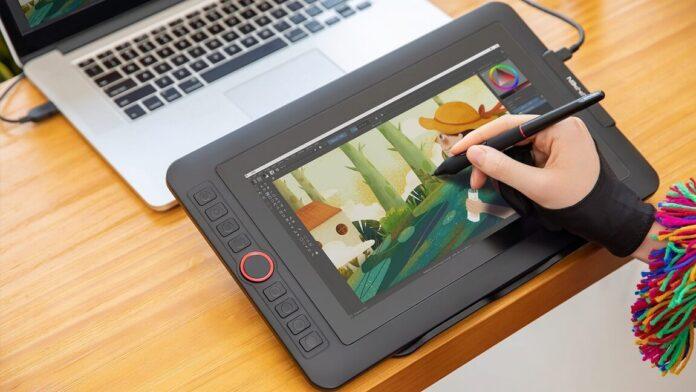 Lasmejores tablets de dibujo