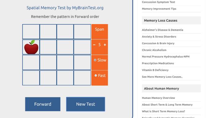 aneras de mejorar tu memoria