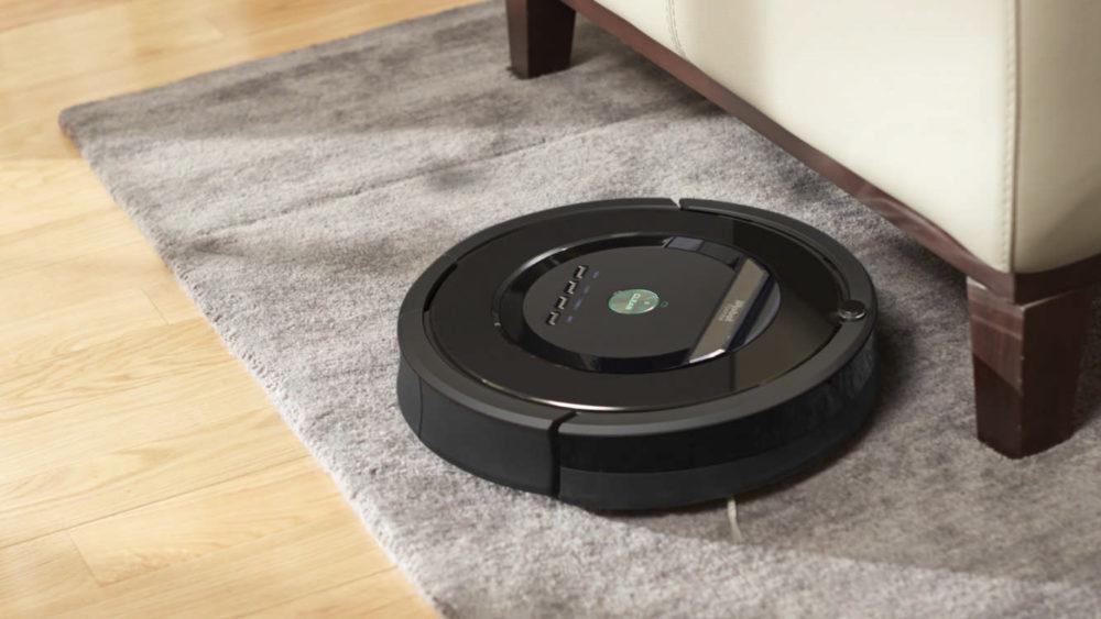 ventajas de una aspiradora robot