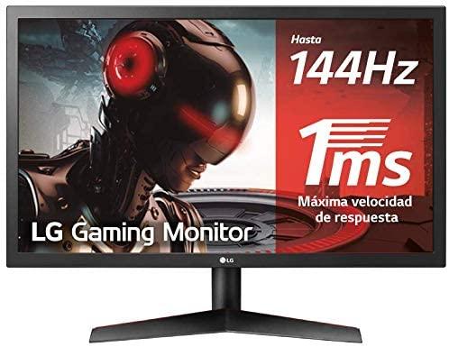monitores 2k 144hz