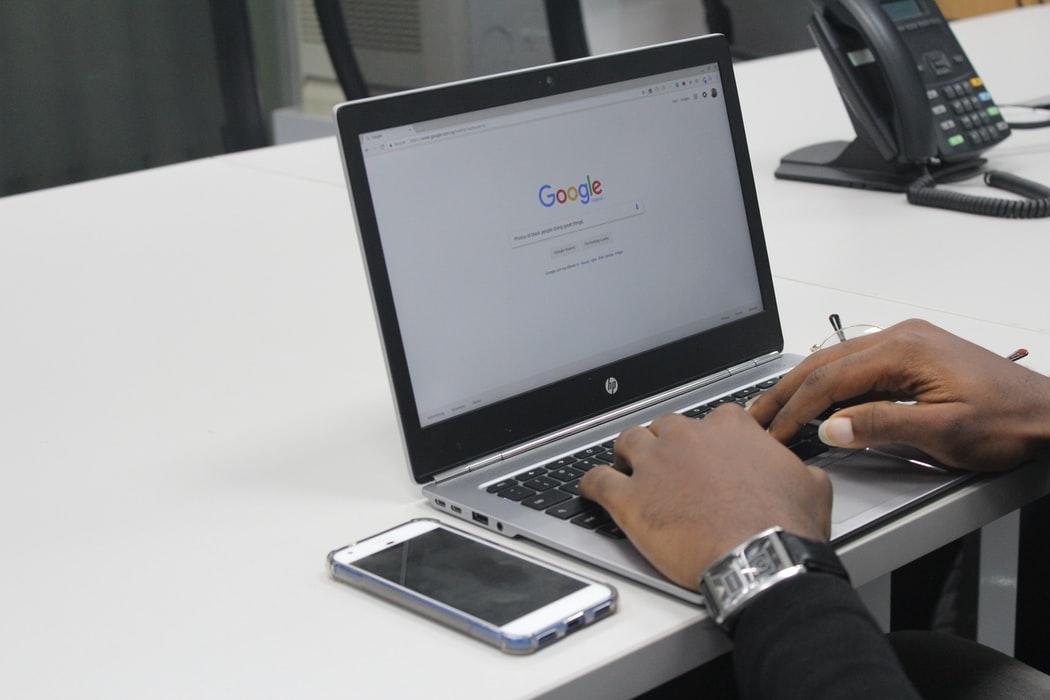 perfiles personalizados de Google Chrome