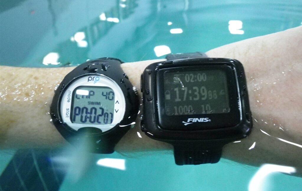 smartwatches sumergibles