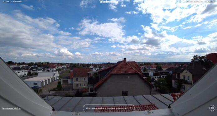 Ve las mejores cámaras web con transmisión en vivo de todo el mundo para transportartevirtualmente a cualquier lugar.