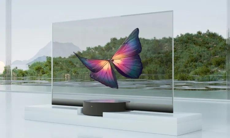 Mi TV Lux Ultra