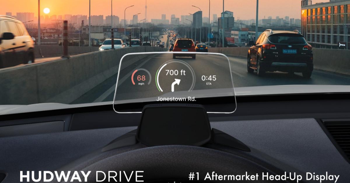 gadgets para coches
