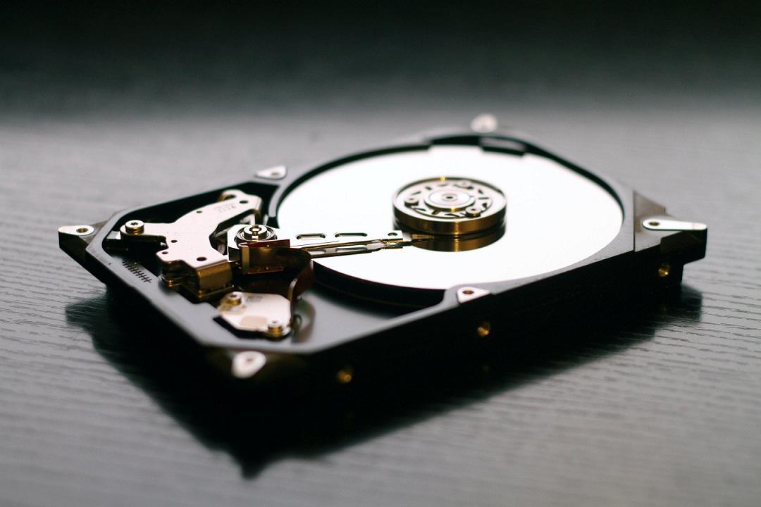 disco duro