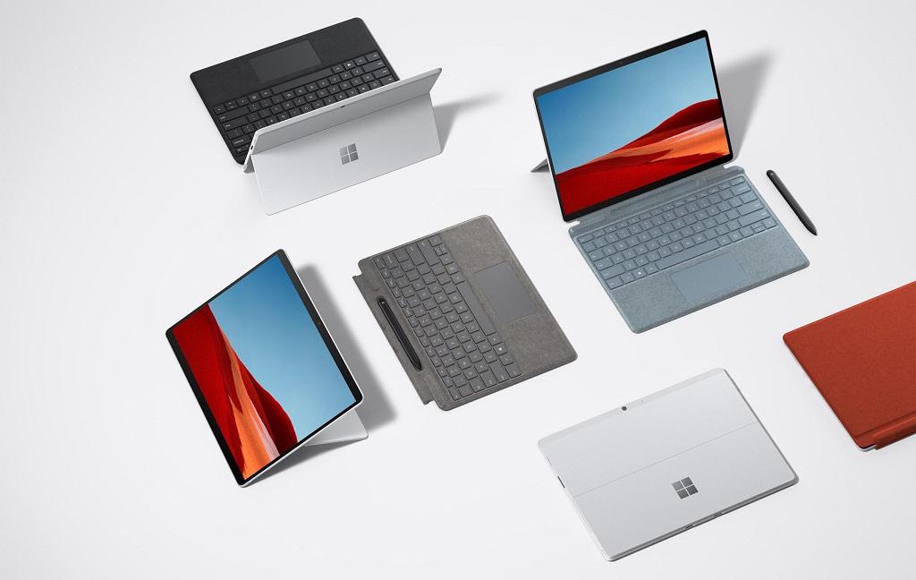 Surface Laptop Go
