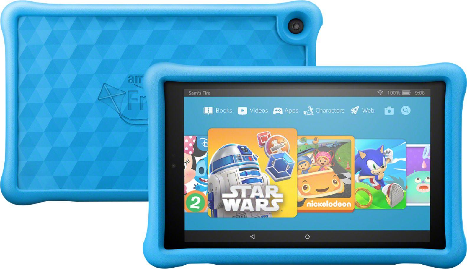 tablets para juegos