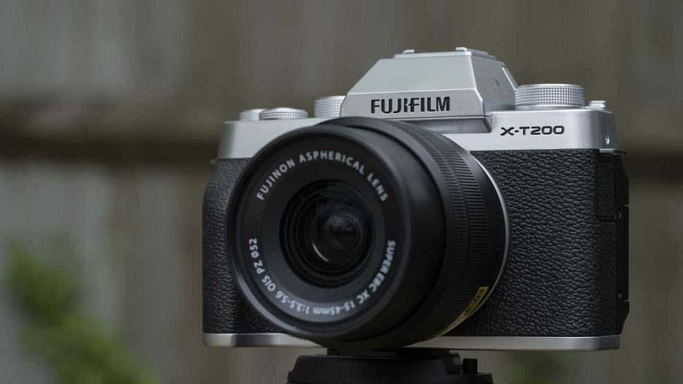cámaras mirrorless