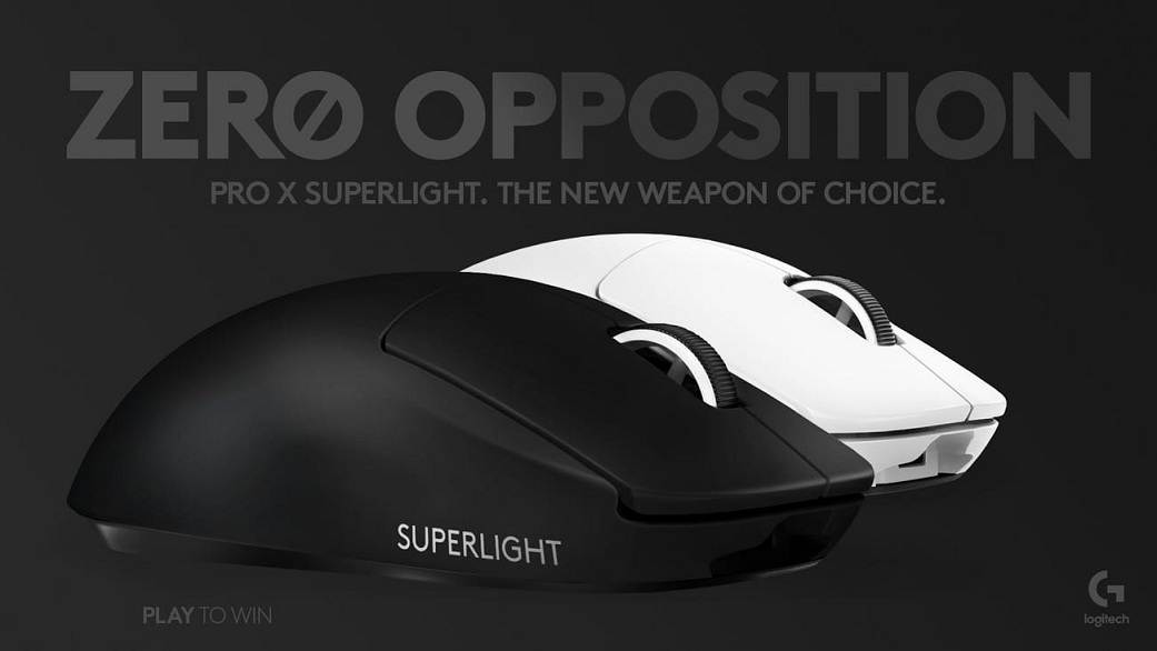 Pro X Superlight