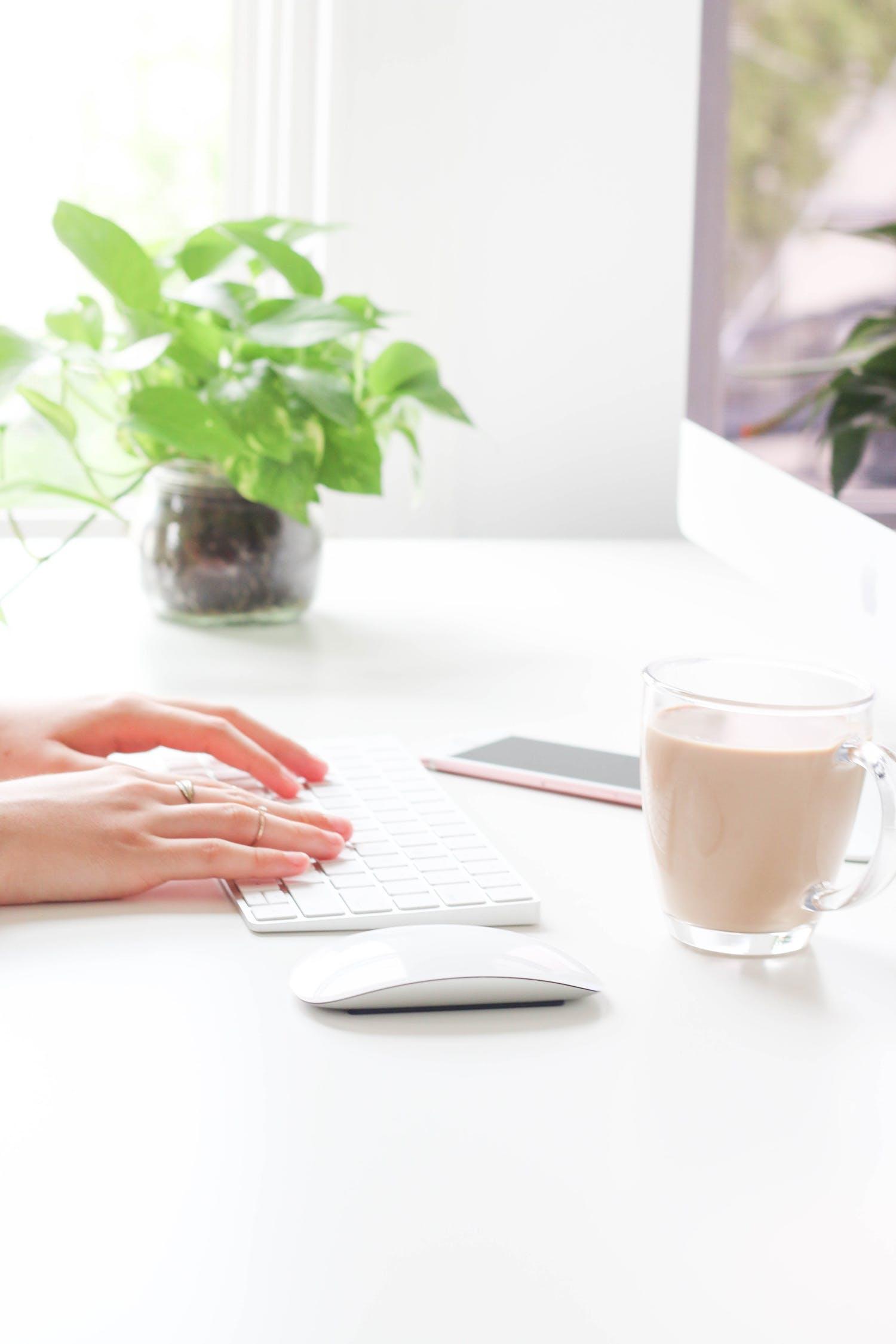 cómo tener un lugar de trabajo más ecológico