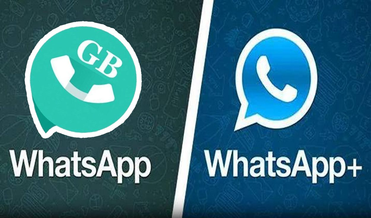 versiones alternativas de WhatsApp