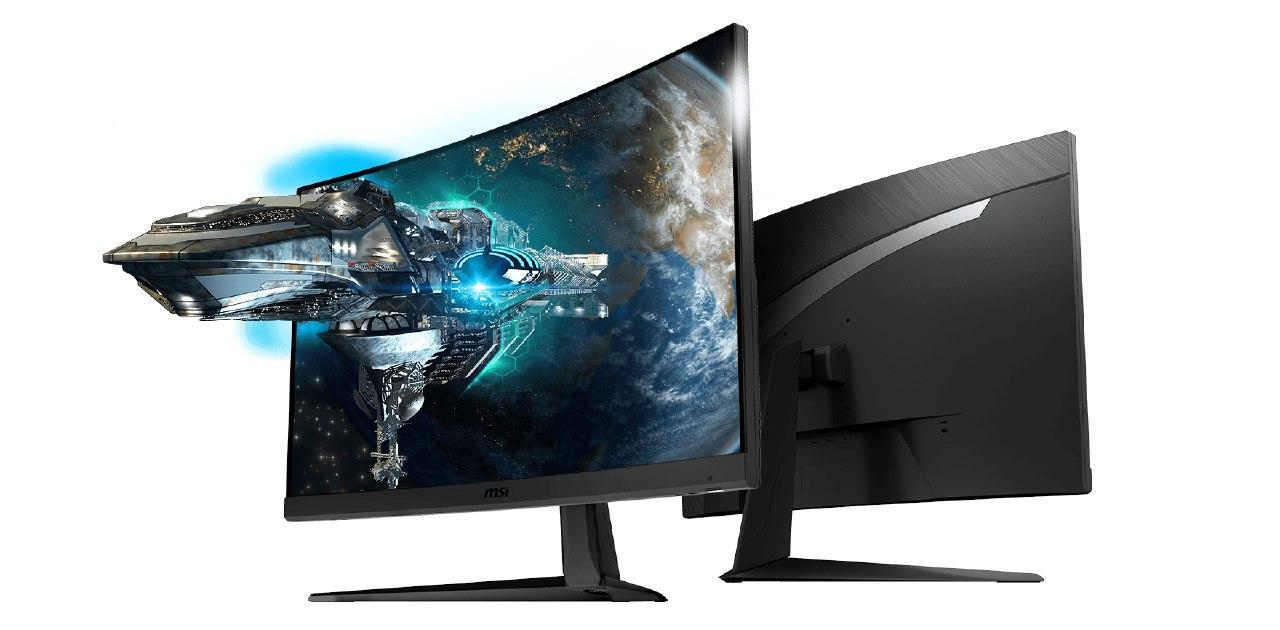 monitores para PC