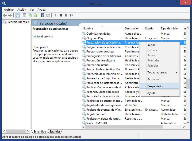 solucionar pantalla negra en Windows 10