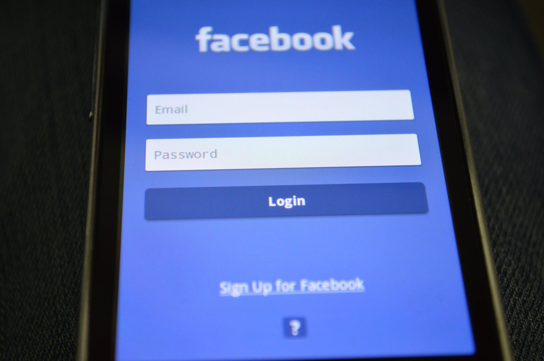 cómo escribir letras en negrita en Facebook