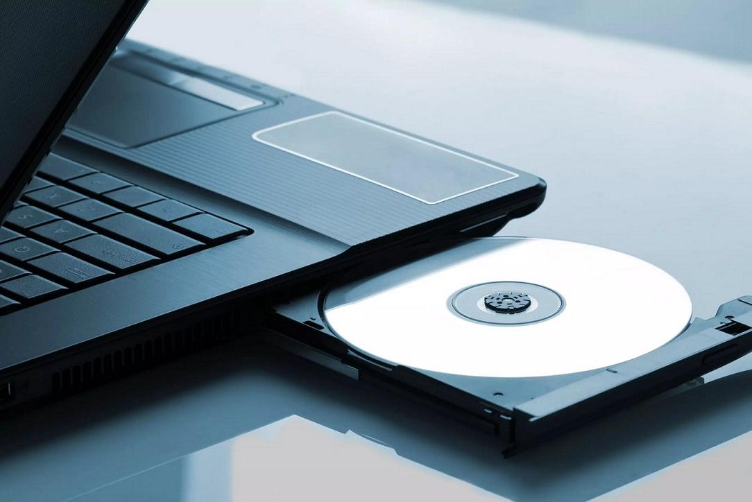 copiar CD a una memoria USB