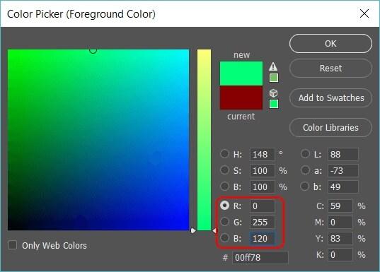 Qué es el RGB