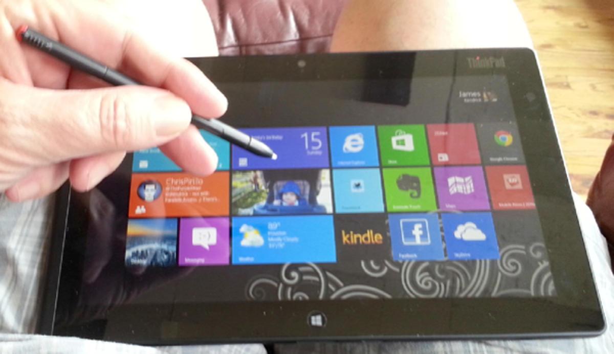 cambiar sistema operativo tablet 7
