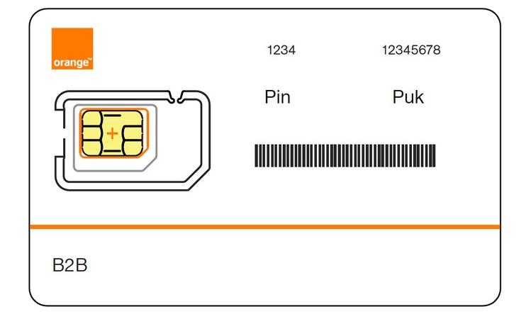 desbloquear la red SIM